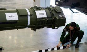 Ключевой договор о ядерном оружии между США и Россией утратил силу