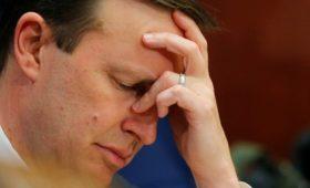 Еще один сенатор США заявил об отказе во въезде в Россию