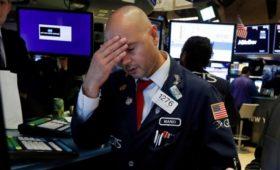 Белый дом начал подготовку к борьбе с рецессией в США