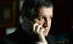 Украинский премьер обозначил Авакову «красные линии» на посту главы МВД