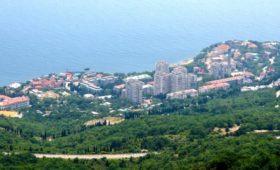 В Крыму бывшую дачу генсеков продали за ₽1,2 млрд