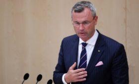 В Австрии предложили воссоздать распавшуюся коалицию в правительстве