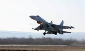 СМИ узнали об интересе Турции к Су-35 на фоне спора с США