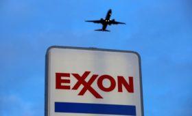СМИ узнали о планах Exxon уйти из Северного моря после 50 лет работы