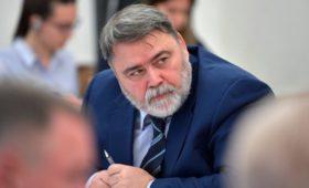 Артемьев предложил уничтожить госкорпорации и напомнил о разделе чеболей