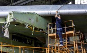 «Укроборонпром» поставил цель нарастить экспорт вооружения в пять раз