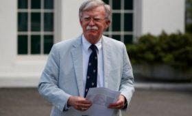 Болтон обвинил Россию в краже технологий для гиперзвукового оружия