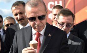 Эрдоган ответил «почему бы и нет» на вопрос о перспективе покупки Су-57