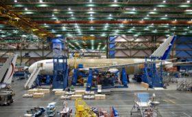Глава Минторга США оценил потери страны от проблем Boeing в 0,4% ВВП