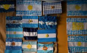 Индекс Аргентинской биржи по итогам дня рухнул на 30%