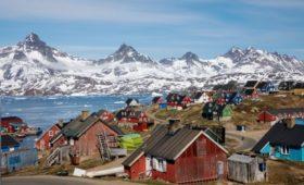 Советник Трампа объяснил его интерес к покупке Гренландии
