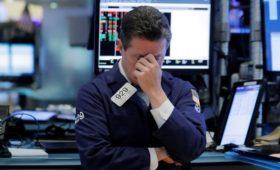На рынке госдолга США сработал последний индикатор грядущей рецессии