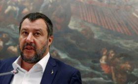 СМИ узнали о неудачной попытке партии «Лига» привлечь €65 млн в России