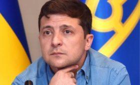 Зеленский сообщил о вкладе украинцев в штурм Дюнкерка и покорение космоса