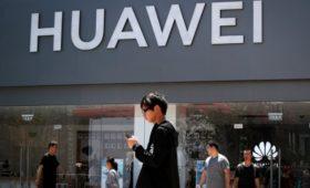 Белый дом отсрочил выдачу лицензий для возобновления работы с Huawei