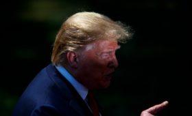 Трамп обвинил Google в манипуляциях в пользу Клинтон на выборах