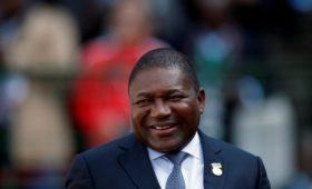 Президент Мозамбика заявил о новом этапе в отношениях с Россией