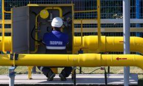 Fitch предсказал падение EBITDA «Газпрома» на 20% из-за конкуренции с СПГ