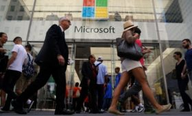 Капитализация 100 крупнейших компаний мира достигла рекордных $21 трлн