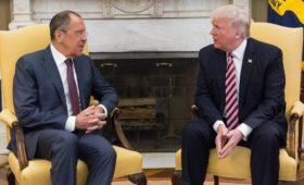 МИД насчитал 72 санкции США за восемь лет