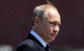 ВЦИОМ изменил график публикации рейтинга спонтанного доверия Путину