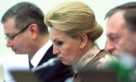 Министра из команды Януковича задержали после возвращения на Украину