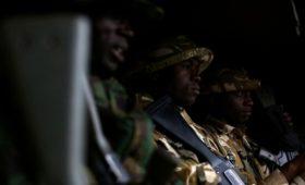 Пентагон предупредил конгресс США о росте влияния России в Африке