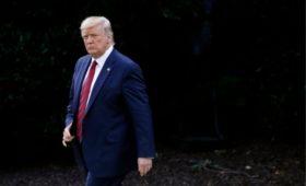 СМИ узнали о предложениях Трампа смягчить антииранские санкции