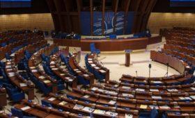 На Украине заявили об отказе приехать на сессию ПАСЕ