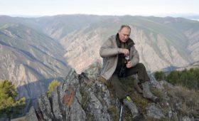 В Кремле сообщили о рабочем графике Путина по выходным