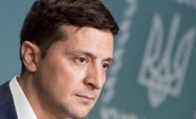 Глава МИД Украины раскрыл «формулу Зеленского» по войне в Донбассе