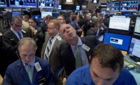 Цены на нефть WTI и Brent взлетели на фоне сокращения саудовской добычи