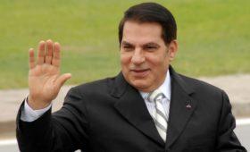 Свергнутый президент Туниса умер в Саудовской Аравии
