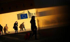 В Евросоюзе в ноябре усилят контроль за исполнением санкций