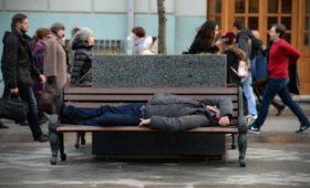 Россияне назвали «субъективную границу» бедности