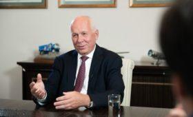 Чемезов опроверг существование «политбюро» ближнего круга Путина