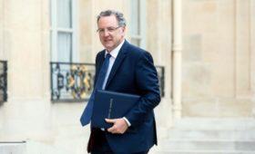 Во Франции предъявили обвинения спикеру нижней палаты парламента