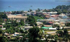 Пенс отказался разговаривать с главой Соломоновых островов из-за Тайваня