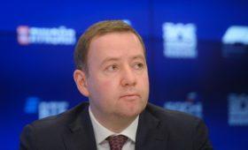 Представитель Козака раскрыл содержание «инвестиционного кодекса»
