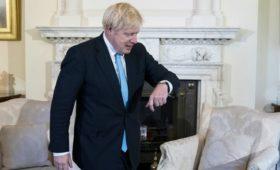 Палата лордов одобрила законопроект о запрете Brexit без сделки с ЕС