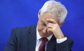 Белоусов заявил Путину о риске «получить 20 лет» за инвестиции в стартапы
