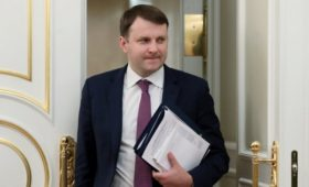 Орешкин заявил о готовности России к нефти по $40 за баррель