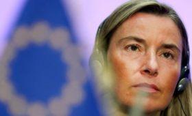 Брюссель ответил на упреки Трампа в недостаточной помощи Украине