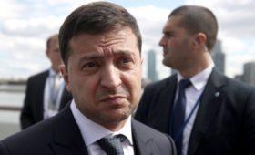 Зеленский ответил на возможность подключения США к «нормандскому формату»