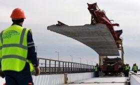 Частный оператор поездов стал претендентом на перевозки пассажиров в Крым