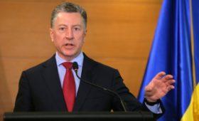 Волкер заявил об ослаблении давления Москвы на Киев по транзиту газа