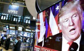 Нефть после слов Трампа с трибуны ООН подешевела более чем на 3%