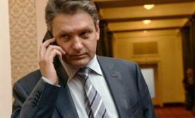 Обвиняемый в шпионаже Малинов— РБК: «Пытаются раскачать власть Болгарии»