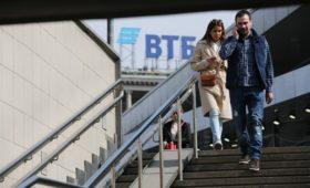 FT узнала об интересе китайских госкомпаний к доле ВТБ в En+