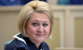 Комитет по образованию Совфеда возглавит выпускница «школы губернаторов»
